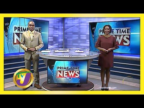 TVJ News: Headlines - September 15 2020