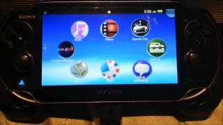 How to install 6.60 tn-v on ps vita