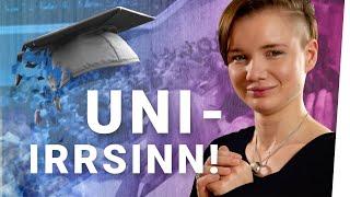 """Franziska Schreiber: """"Studieren ist überbewertet!"""""""