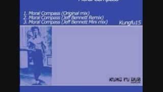 Jeff Bennett vs Kriece - Moral Compass - Kung Fu Dub