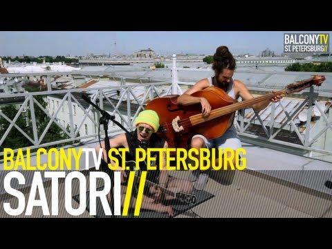 SATORI - SAMURAI BLUES (BalconyTV)