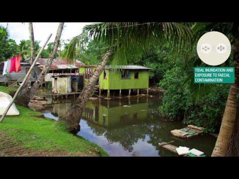 Water Sensitive Revitalisation in Informal Settlements