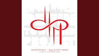 Bend It Like Bender! (Live in London Nov 11th, 2011)