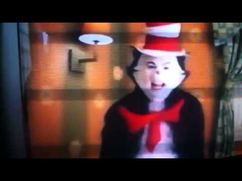 The Cat In The Hat:Where Did You Come From?