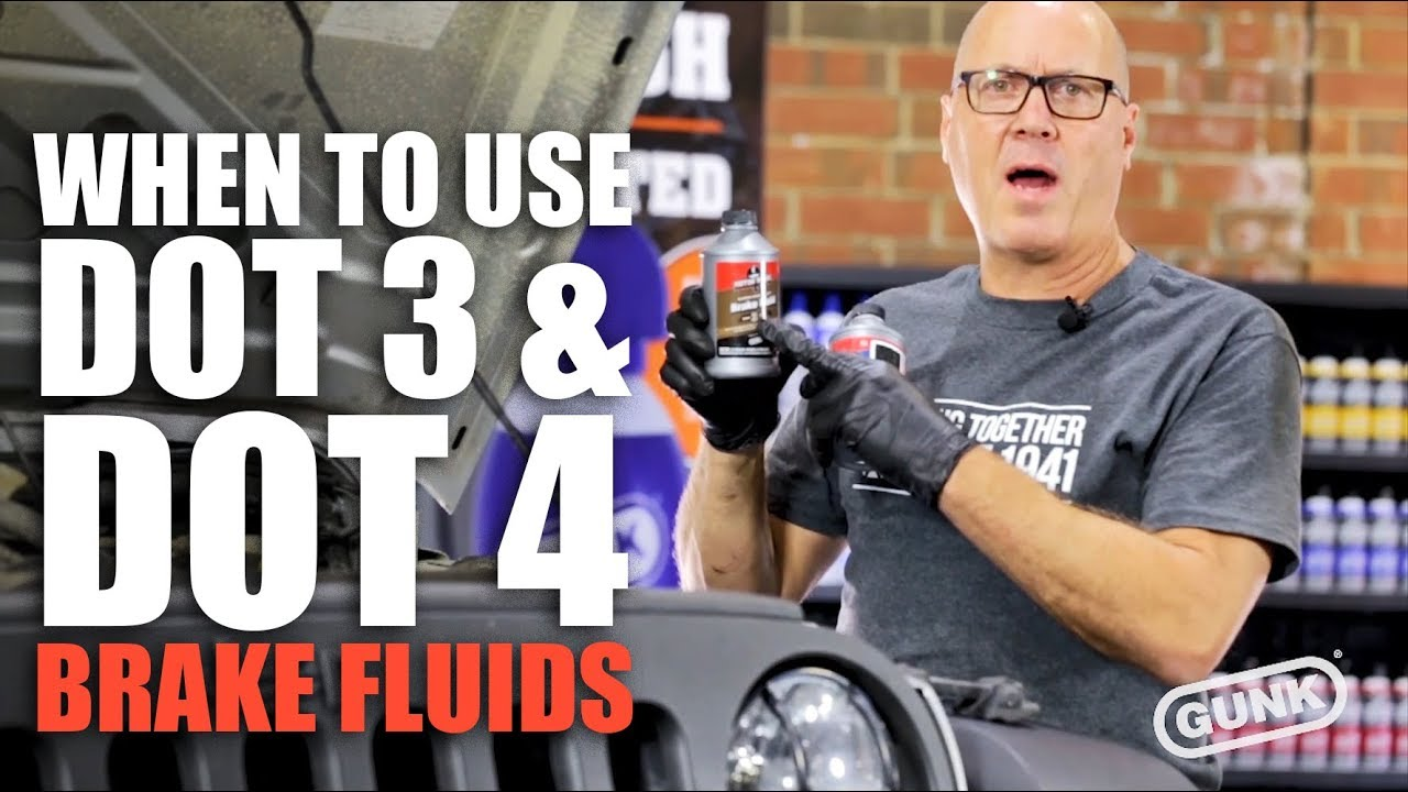 The Difference Between Dot 3 And 4 Brake Fluids Youtube 20100705200450fordbendixpowersteeringdiagramjpg