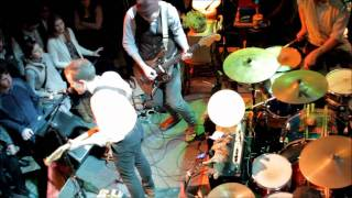 "Typhoon | ""Belly of the Cavern"" 
