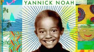 Album: Yannick Noah - Bonheur indigo.