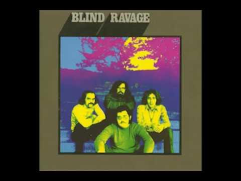 Blind Ravage - Blind Ravage (1971) (Full Album)