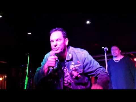 Rammstein - Sonne - karaoke in Stockholm Anchor 2016