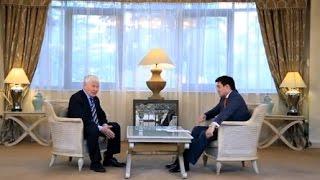 А.Жұмаділдаев: Қазақстандағы қалталылардың 99 пайызы - Үкімет ақшасына байығандар (11.05.16)