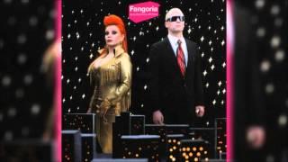 Fangoria -  La mano en el fuego