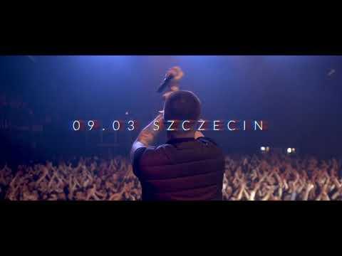 SB Maffija Tour 2018    Łódź, Wrocław, Szczecin, Poznań, Katowice