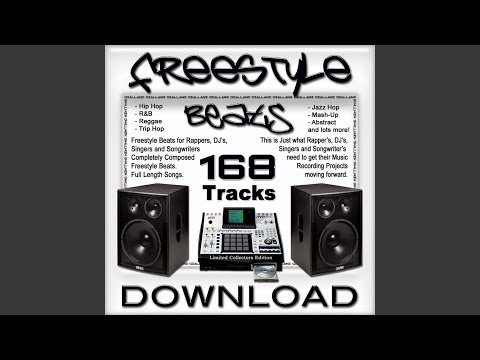 Freestyle Beats 048