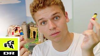 Rasmus Brohave i LEGO House | Brohave og Harding på tur | Ultra