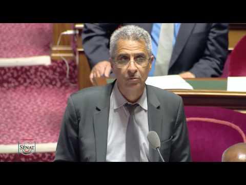 Antoine KARAM - Intervention Ppl Action extérieure des collectivités d'outre-mer