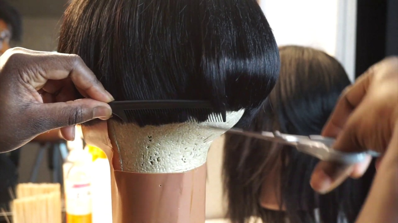 How to Cut & Style a Topper Piece for Short Hair/Pixie Cut