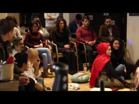 Kayla Mutfak Sanatları'nda Executive Chef Erkan Yeşil Söyleşi