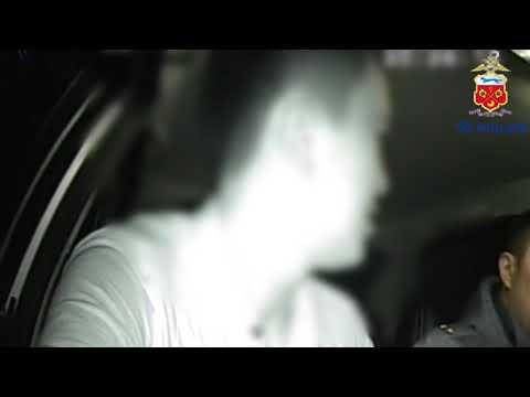 В Первомайском районе мужчина попытался дать взятку сотруднику полиции