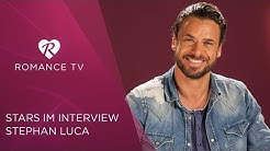 Stephan Luca | Romance TV