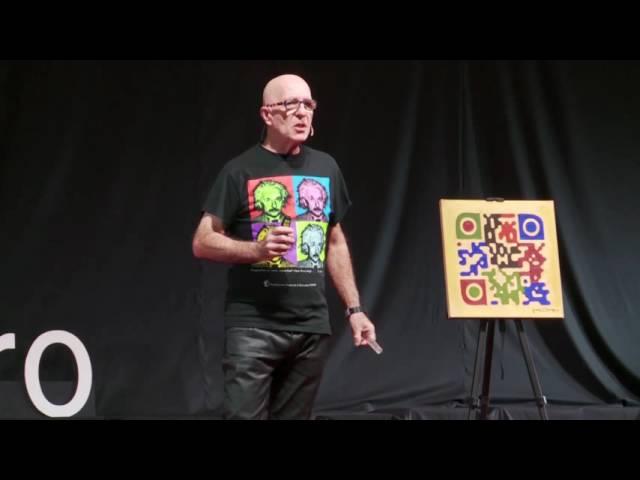 Quo Vadis, un viaje fantástico | Joaquín Fargas | TEDxSanIsidro
