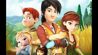 New Animation Movies 2019 Full Movies English - Kids movies - Comedy ...
