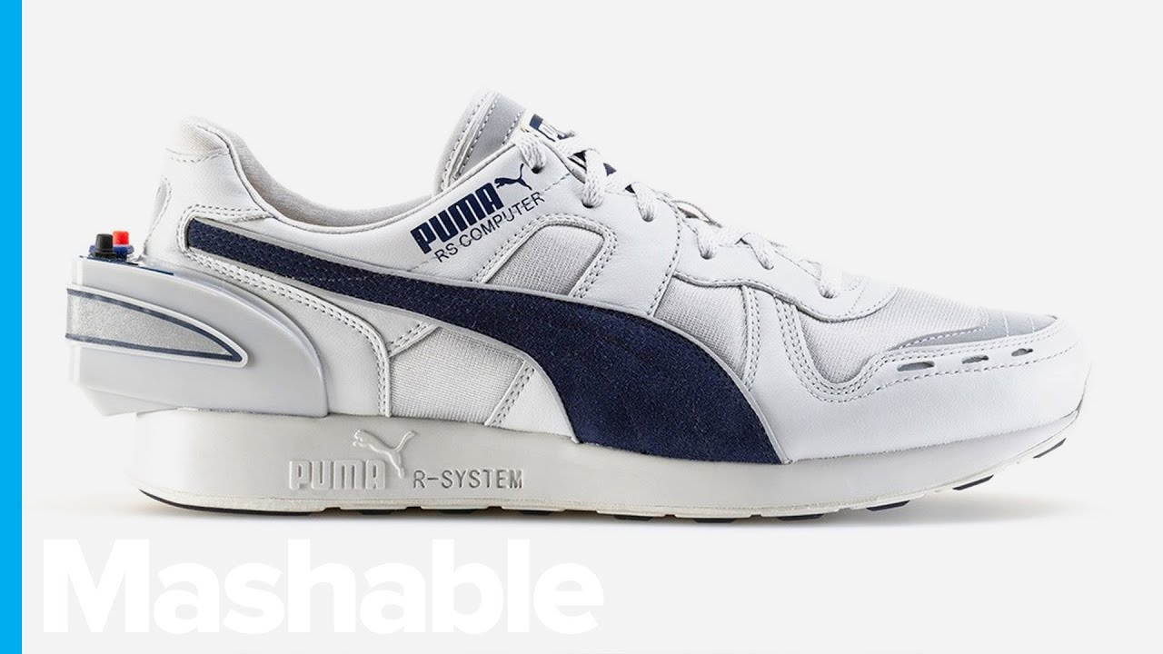 Reissuing 86 Vintage Smart Shoes
