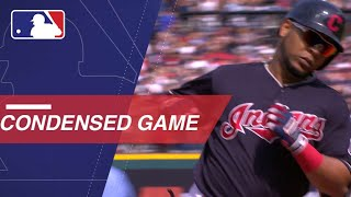 Condensed Game: KC@CLE 9/17/17