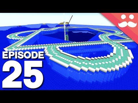 Hermitcraft 5: Episode 25 - The SUPER...