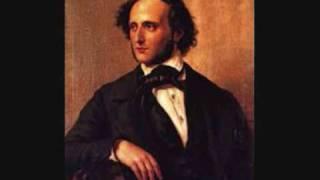 Felix Mendelssohn - Scherzo Op.16 No.2 - PHILIPPE ENTREMONT