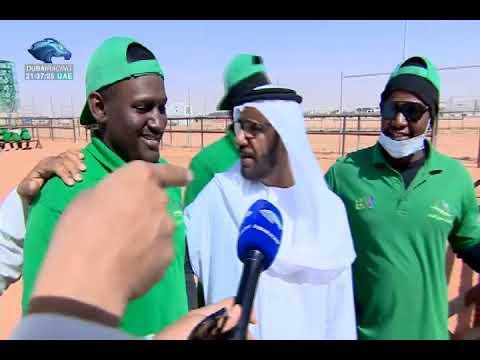 برنامج أهل الهجن - مهرجان الملك عبدالعزيز للإبل الصياهد 2019 - الحلقة الرابعة