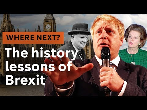 What does history tell us about Brexit?