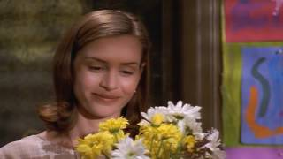 Matilda school scene