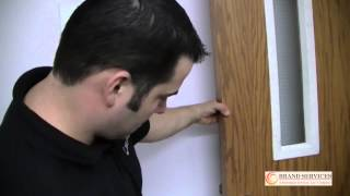 Fire Door Inspections CT | Brand Services