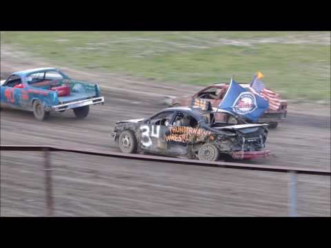 Grand Rapids Speedway Enduro-June 2017-2nd Part