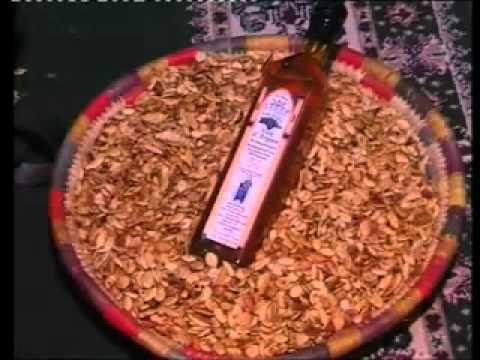 organic argan oil gold of morocco