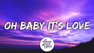 CLAASSEN - Oh Bąby It's Love [Lyrics/Lyric Video] [HFM Release]