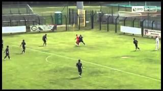 Delta Porto Tolle-Rimini 3-0 Serie D