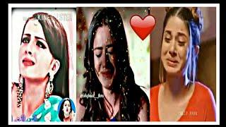 احزان الممثلات الهنديات ___على اغنية عشقها الملايين🔥(حزين)