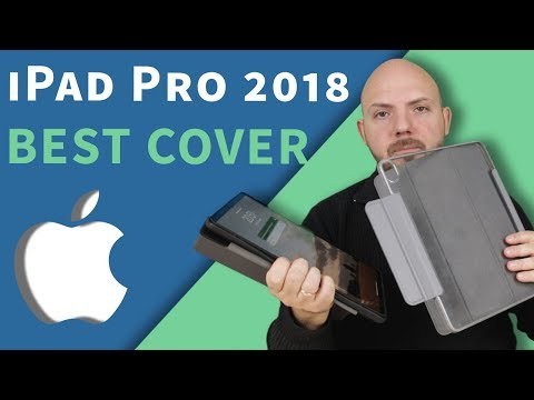 🤷‍♂️ Best Case For Apple Pencil 2 And IPad Pro 2018 | OTTERBOX Vs KHOMO Vs IVSO