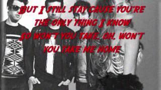 Repeat youtube video Take Me Home Lyrics by Cash Cash ft  Bebe Rexha