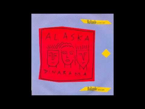 Alaska y Dinarama - Bailando (radio mix)