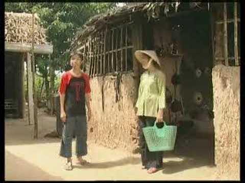 Kinh Van Hoa-Episode 04 (Con ma con ma)-Part 3