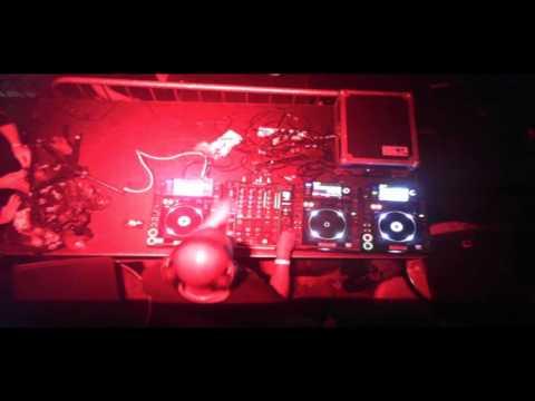 AWindowonamix.tv : Cajmere aka Green Velvet (Cajual) @ LTUW 2, Red Light, Paris
