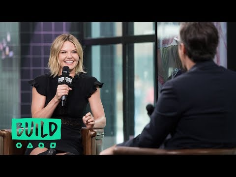 "Jennifer Morrison Speaks On Her Film, ""Sun Dogs"""