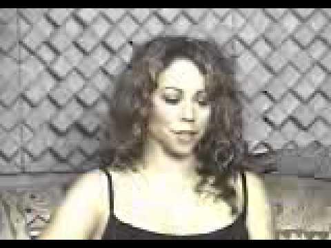 Mariah Carey & Trey Lorenz - Question & Answers Session