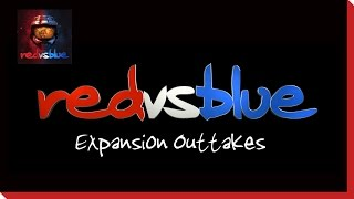 Grifball: Expansion Outtakes | Red vs. Blue Mini-Series thumbnail