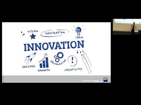 QULOC University Librarians' Forum 2017 : Disruption = Innovation