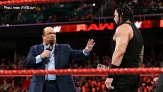 5 Star Podcast of Wrestling - Week 21 Raw Recap/Smackdown Summary (8/15/18)