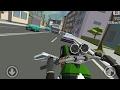 """الجزء 2 من لعبة """"Cafe Racer"""