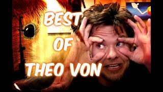 JustKiddingNews Best Of Theo Von